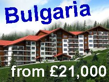 Click here to go directly to our Bulgaria web pages