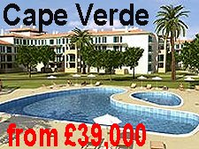 Click here to go directly to our Cape Verde web pages