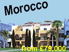 Click here to go directly to our Morocco web pages